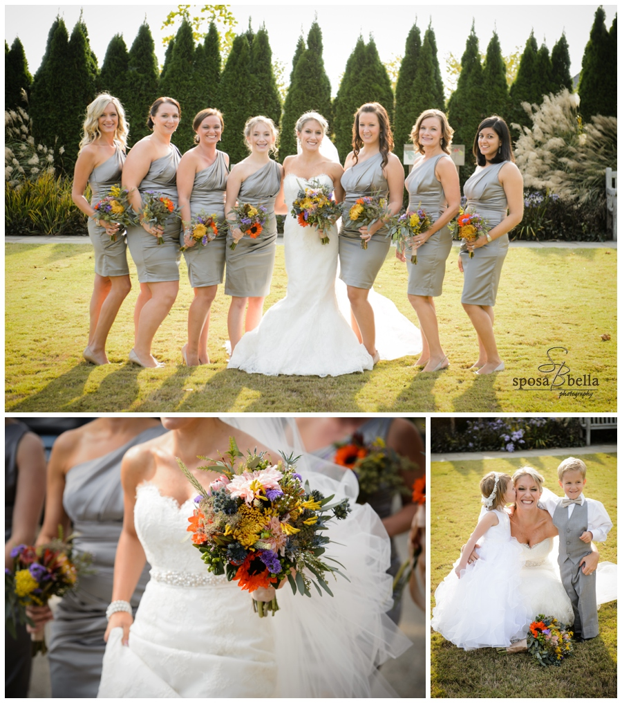 Amy grimaldo wedding