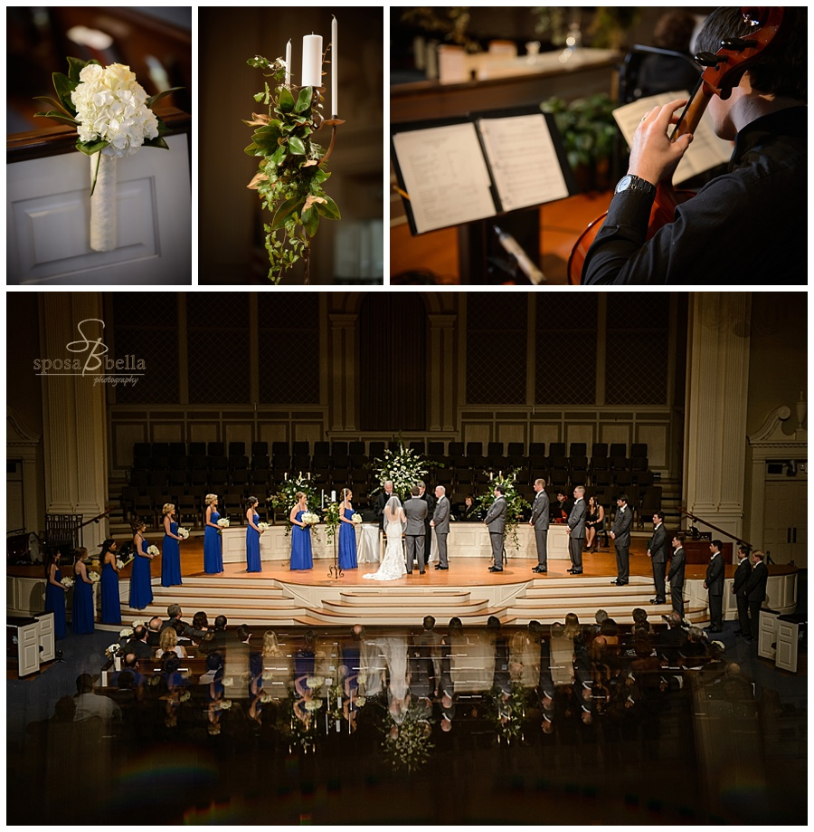 Greenville SC wedding photographers, Carolina Country Club, first baptist church spartanburg_0019.jpg