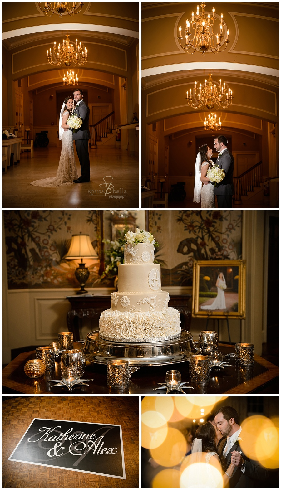 Greenville SC wedding photographers, Carolina Country Club, first baptist church spartanburg_0021.jpg