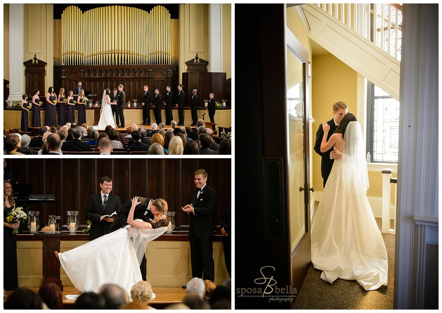 Greenville SC wedding photographers Grace Church downtown_0140.jpg