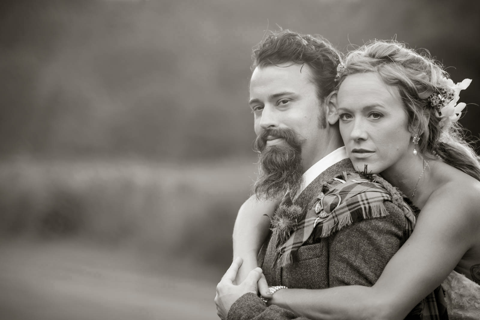 Sposa Bella Photography Sc Wedding Photographer Of The Year Bride And Groom Scottish