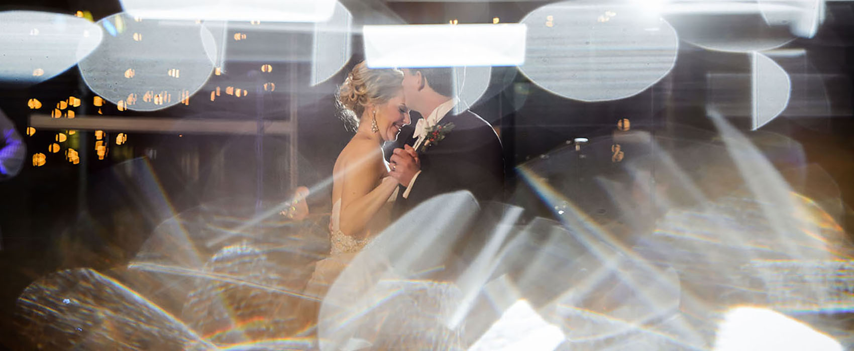 The first dance of Sarah and Bryce at the Certus Loft of the Huguenot Mill in Greenville, SC.
